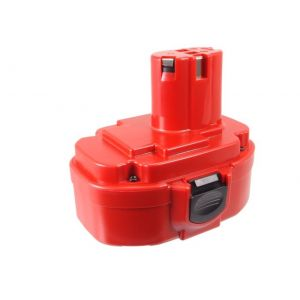 Аккумулятор Pitatel для Makita 1822, 1834, 1835, 193102-0 2100mah