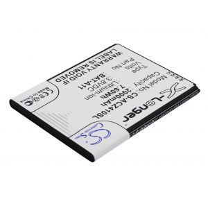 Аккумулятор CameronSino для Acer Liquid M330, Z320, Z330, Z410 2000mah