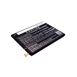Аккумулятор CameronSino для Asus ZenFone 3 Max (ZC520TL), Max Plus (ZB570TL) 4100mah