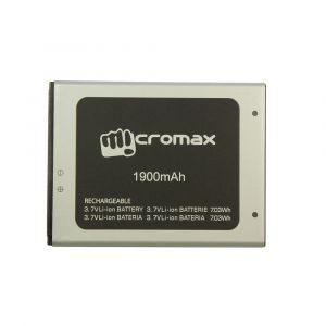 Аккумулятор Micromax D340 1900mah