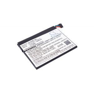Аккумулятор CameronSino для Asus MEMO Pad 7 ME170CX 3050mah