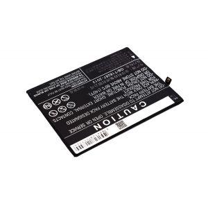 Аккумулятор CameronSino для Xiaomi Mi Max (BM49) 4750mah