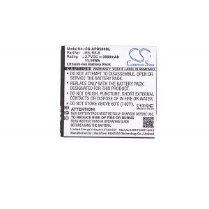 Аккумулятор CameronSino для Archos 45 Platinum 1400mah CS