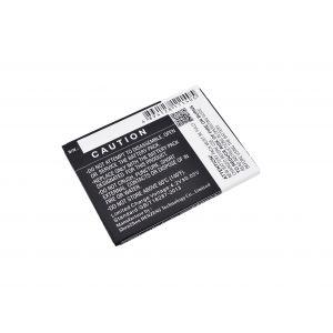 Аккумулятор CameronSino для Archos 50c Oxygen 2000mah