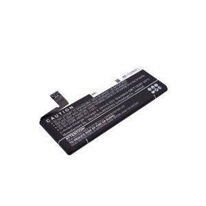 Аккумулятор CameronSino для Apple iPhone SE 1620mah