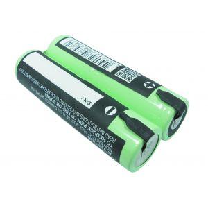Аккумулятор CameronSino для Philips FC6125 1800mah