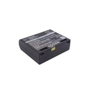 Аккумулятор CameronSino для Trimble MobileMapper, Promark 100, 200 10200mah