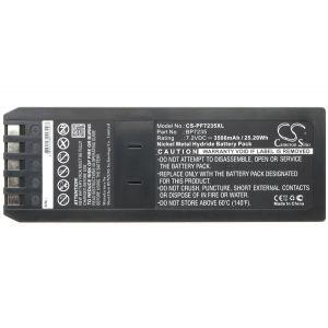 Аккумулятор усиленный CameronSino для Fluke BP7217, BP7235 3500mah