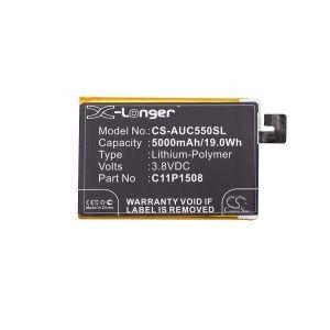 Аккумулятор CameronSino для Asus ZenFone Max ZC550KL 5000mah