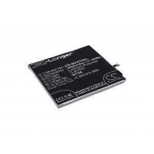 Аккумулятор CameronSino для Meizu MX5 Pro 3000mah CS