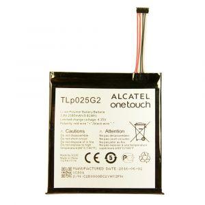 Аккумулятор Alcatel One Touch Pixi 4 7.0 9003X 2580mah