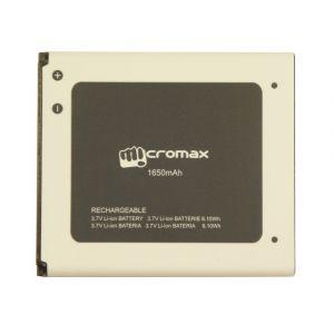 Аккумулятор Micromax Q335 1650mah
