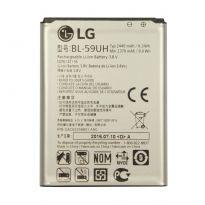 Аккумулятор LG G2 mini D618 BL-59UH 2440mah оригинал