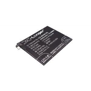 Аккумулятор CameronSino для Meizu M3 Note (L681) 4000mah