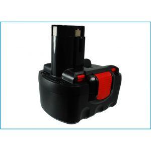 Аккумулятор Pitatel для Bosch 2607335261, 2607335273, 2607335709, BAT139 3300mah