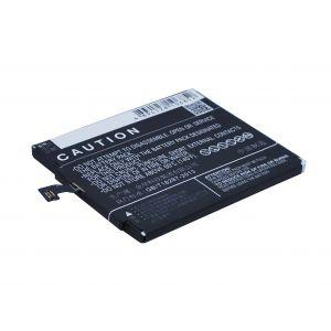 Аккумулятор CameronSino для Xiaomi Mi4i (BM33) 3000mah