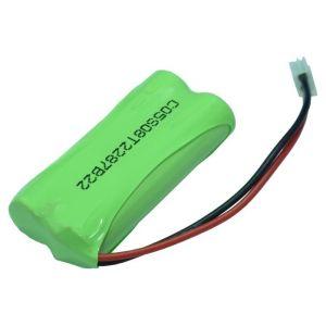 Аккумулятор CameronSino для Alcatel Versatis, Tomy TD300, TD350, TD550, Motorola MBP10 650mah