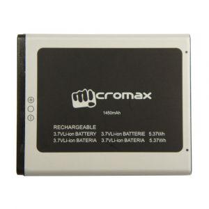 Аккумулятор Micromax S302 1450mah
