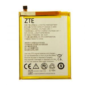 Аккумулятор ZTE Blade V7 2540mah