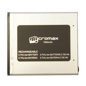 Аккумулятор Micromax Q401 Canvas Pace Mini 1550mah