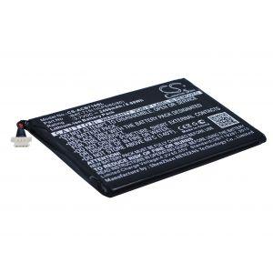 Аккумулятор CameronSino для Acer Iconia Tab B1-710 2400mah