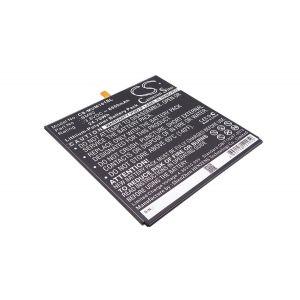 Аккумулятор CameronSino для Xiaomi Mi Pad (BM60) 6500mah