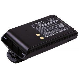 Аккумулятор CameronSino для Motorola MP300, BPR40 1700mah