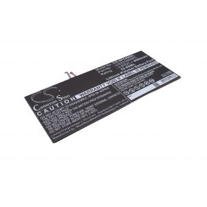 Аккумулятор CameronSino для Sony Xperia Tablet Z4 6000mah
