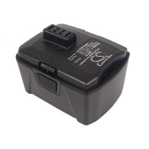 Аккумулятор усиленный Pitatel для RYOBI BPL-1220, BPL1220, CB120L 3000mah