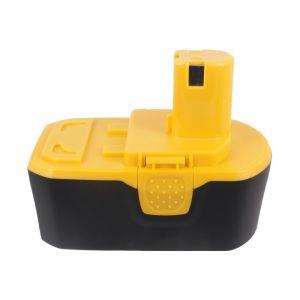 Аккумулятор усиленный CameronSino для RYOBI BPP-1813, BPP-1815, BPP-1817, BPP-1817M, P100 3000mah