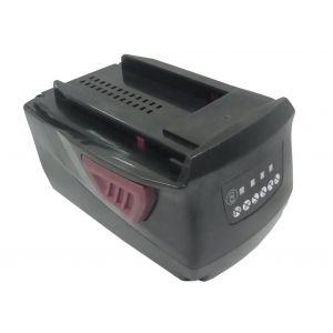Аккумулятор Pitatel для Hilti B22/1.6, B22/2.6, B22/3.3 4000mah