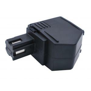 Аккумулятор Pitatel для Hilti SF120, SFB121, SFB125 3000mah