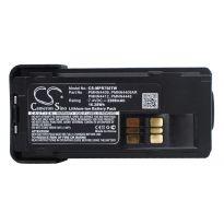 Аккумулятор Motorola DP4000, XPR3000 2200mah