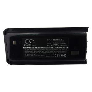 Аккумулятор CameronSino для Kenwood KNB-29 KNB-30 2500mah