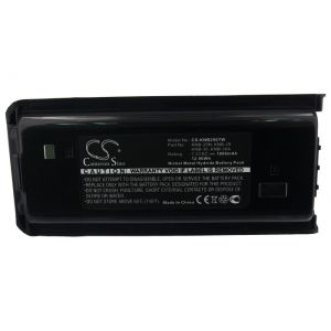 Аккумулятор CameronSino для Kenwood KNB-29 KNB-30 1800mah