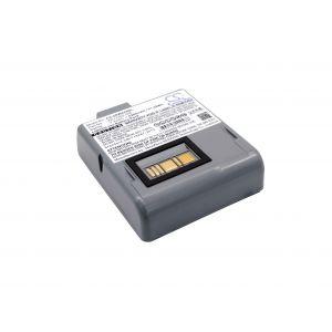 Аккумулятор CameronSino для Zebra RW420 4200mah