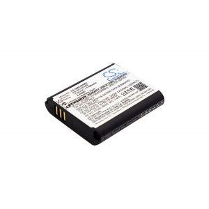 Аккумулятор CameronSino для Samsung Gear 360 SM-C200 1100mah