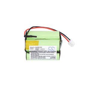 Аккумулятор CameronSino для Fluke 1522 Thermometer 2500mah CS