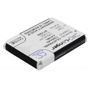 Аккумулятор CameronSino для CipherLab 8000, 8200, 8300 1300mah