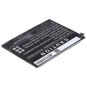 Аккумулятор CameronSino для Lenovo ZUK Z1 4000mah