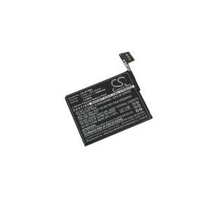 Аккумулятор CameronSino для Apple iPod Touch 6 1000mah