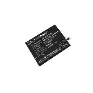 Аккумулятор CameronSino для Meizu M5 Note 4000mah