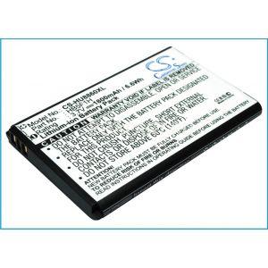 Аккумулятор CameronSino для Huawei Honor U8860 1800mah