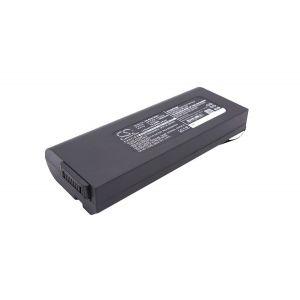 Аккумулятор CameronSino для Rohde & Schwarz FSH4, FSH8, FSH13 10200mah