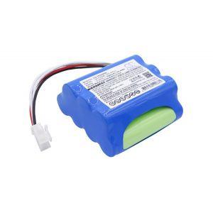Аккумулятор CameronSino для Testo 350, 350S, 350XL 3500mah