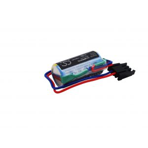 Батарейка CameronSino для Mitsubishi A6BAT, MR-BAT, ER17330V 1700mah