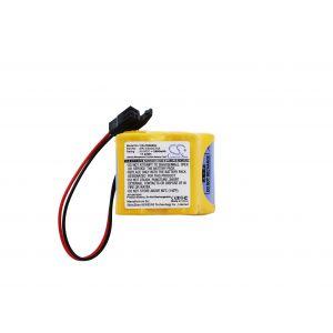 Элемент питания CameronSino для Allen Bradley Micrologix, Fanuc Amplifier ALPHA, BETA 2900mah
