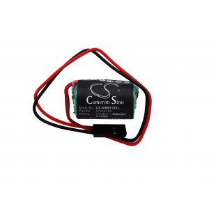 Батарейка CameronSino для Siemens Simatic S5, S7 900mah