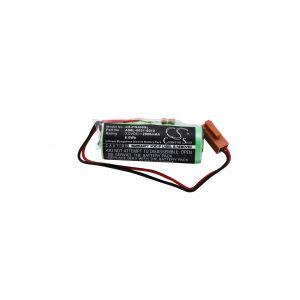 Батарейка CameronSino для Fanuc 0i-B, 15i-A, 20i-A 2000mah