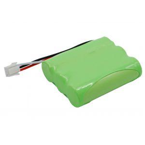 Аккумулятор CameronSino для Omron HBP-1300 2000mah